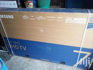 Samsung 65 Inches Led Smart Televison | TV & DVD Equipment for sale in Lagos State, Ojo
