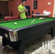 Snooker Board   Sports Equipment for sale in Abuja (FCT) State, Asokoro