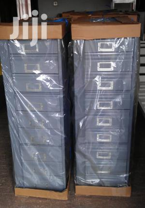 Office File Cabinet 9 Drawers   Furniture for sale in Lagos State, Ojo