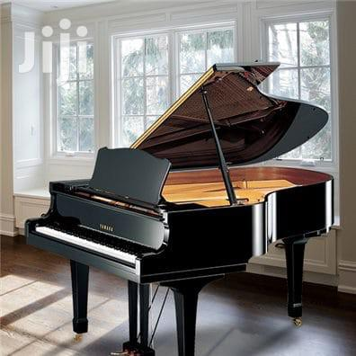 Yamaha Grand Piano   Musical Instruments & Gear for sale in Ojo, Lagos State, Nigeria