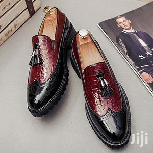 Men Business Leather Shoes   Shoes for sale in Lagos State, Alimosho