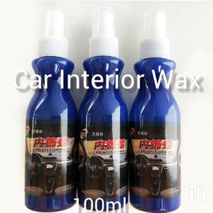 Dual 100ml Car Interior Refurbisher Agents   Vehicle Parts & Accessories for sale in Imo State, Owerri