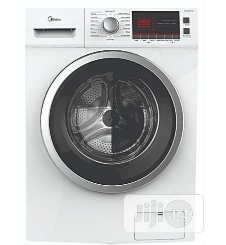 Archive: Midea 7kg Front Load Washing Machine