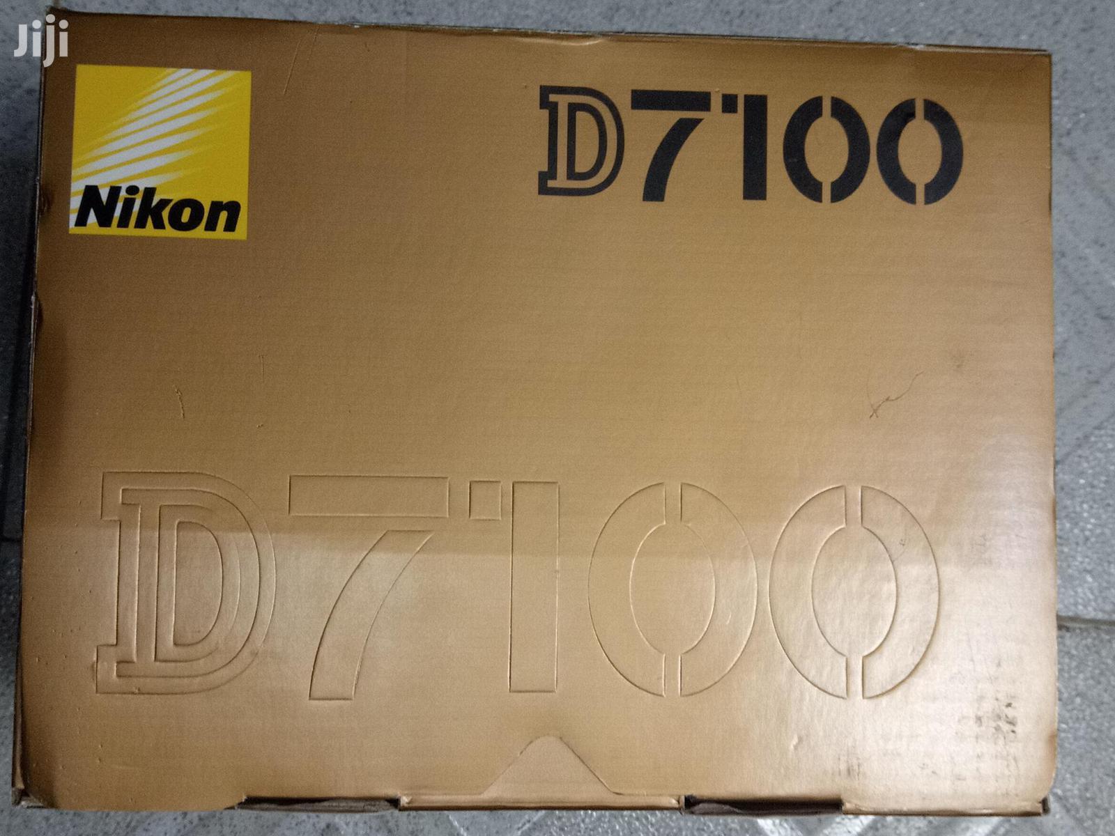 Nikon D7100 Camera | Photo & Video Cameras for sale in Lagos Island (Eko), Lagos State, Nigeria