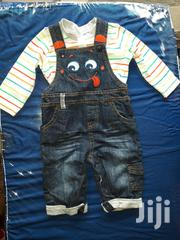 Jean Dungarees | Children's Clothing for sale in Rivers State, Port-Harcourt