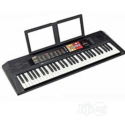 Yamaha Psr-F51 Keyboard With Adaptor