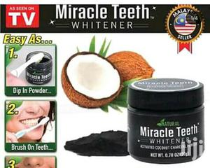 Teeth Whitening Organic Activated Charcoal Teeth Whitening Powder | Tools & Accessories for sale in Lagos State, Lagos Island (Eko)