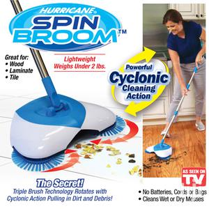 Generic Hurricane Spin Broom   Home Appliances for sale in Lagos State, Lagos Island (Eko)