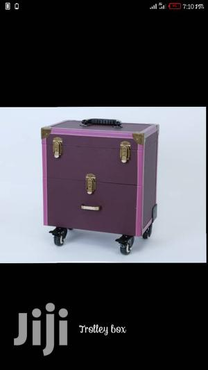 Makeup Trolley Box   Tools & Accessories for sale in Lagos State, Amuwo-Odofin