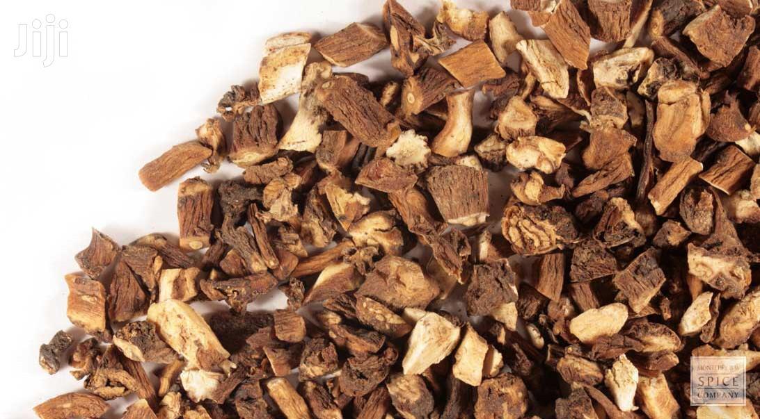 Naveen Apothecary Organic Dandelion Root 450g