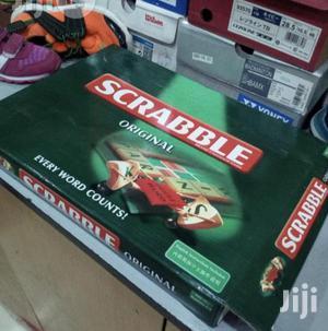 Scrabble Game   Books & Games for sale in Abuja (FCT) State, Maitama