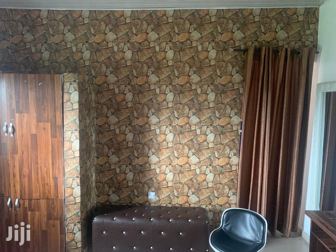 Professional Wallpaper, Wall Panel, Wall Mural Installation | Building & Trades Services for sale in Port-Harcourt, Rivers State, Nigeria