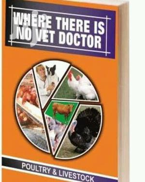 Where There Is No Vet Doctor | Books & Games for sale in Lagos State, Ajah