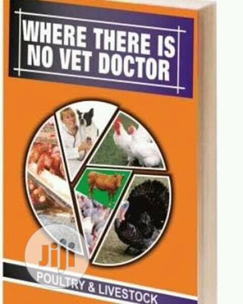 Where There Is No Vet Doctor