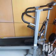 Quality Treadmill | Sports Equipment for sale in Rivers State, Port-Harcourt
