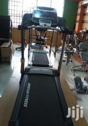 American Fitness 4hp Treadmill   Sports Equipment for sale in Abuja (FCT) State, Asokoro