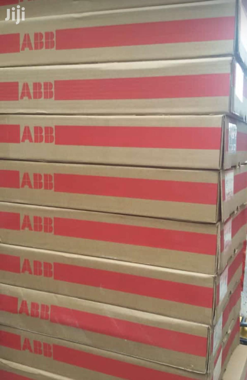 Abb 3phase D12 Distribution Board | Manufacturing Equipment for sale in Lagos Island (Eko), Lagos State, Nigeria