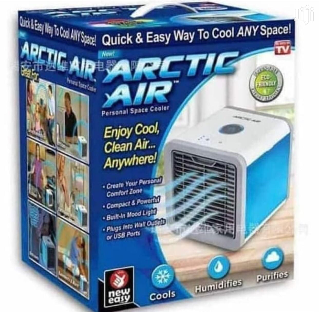 Arctic Air Mini Ac | Home Appliances for sale in Ilupeju, Lagos State, Nigeria