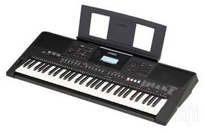 Original Professional Yamaha Keyboards PSR E 463 | Musical Instruments & Gear for sale in Lagos State, Ikeja