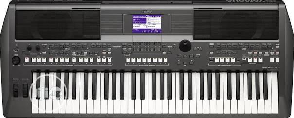 Yamaha Keyboard PSR S 670