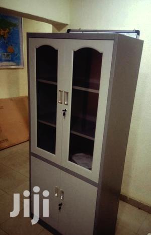 Book Shelf (Metal) | Furniture for sale in Lagos State, Ojodu