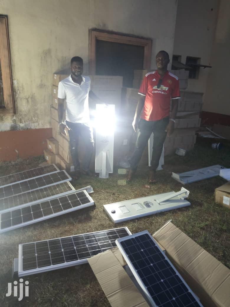 Solar Street Light | Solar Energy for sale in Jikwoyi, Abuja (FCT) State, Nigeria