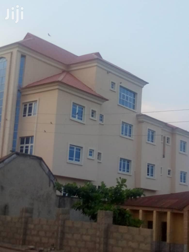 Archive: A Two Story Building, 3rd Floor With A Pent House