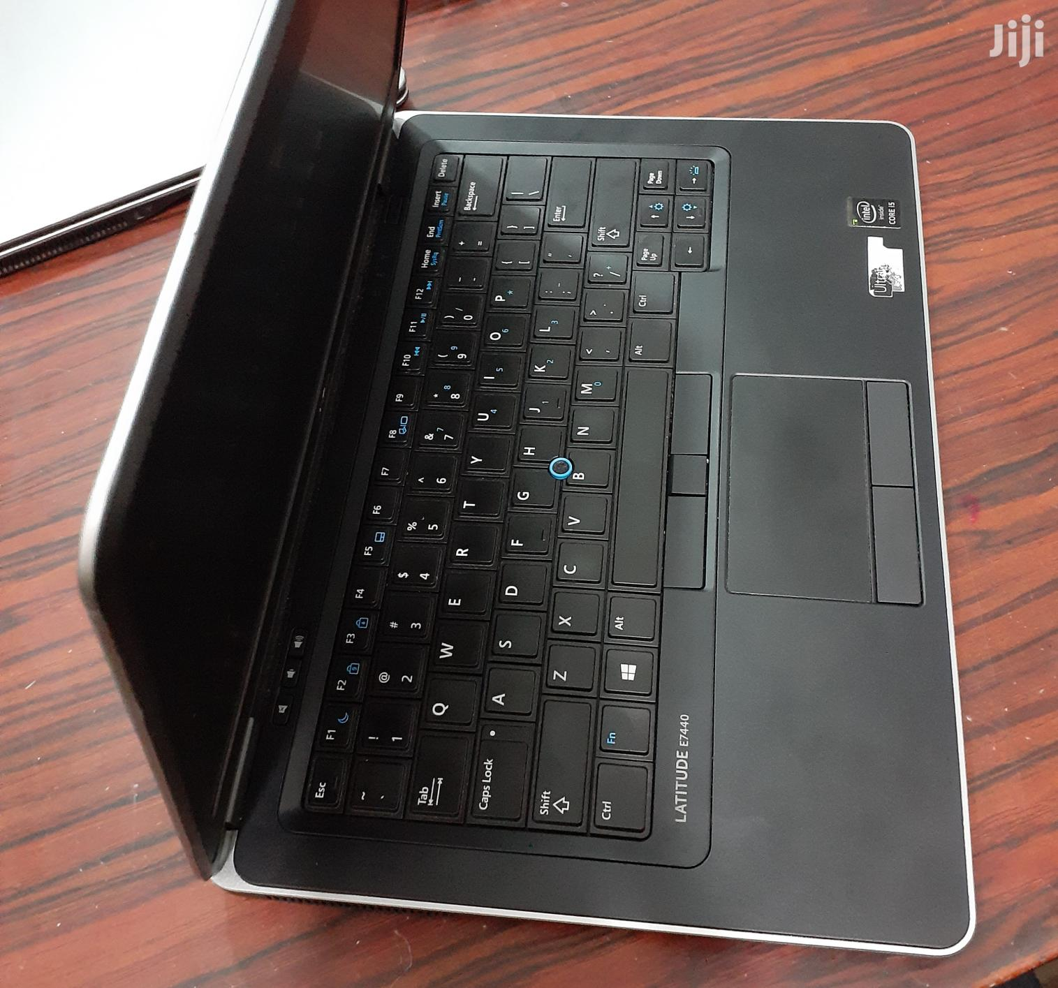 Laptop Dell Latitude 7440 4GB Intel Core I5 HDD 500GB | Laptops & Computers for sale in Ikeja, Lagos State, Nigeria