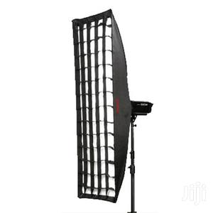 Godox 35cm X 160cm Strip Soft Box With Grid | Accessories & Supplies for Electronics for sale in Lagos State, Ikeja