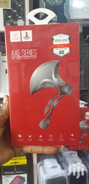 Xundo Axe Series Screen Protector | Accessories for Mobile Phones & Tablets for sale in Lagos State, Ikeja