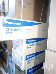 Panasonic Split Unit 1hp Air Conditioners | Home Appliances for sale in Lagos State, Ojo