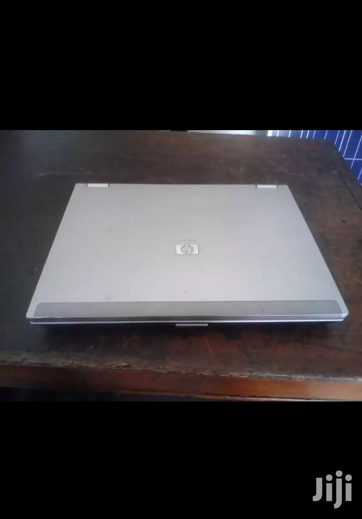 Laptop HP EliteBook 6930P 2GB Intel Core 2 Duo HDD 160GB | Laptops & Computers for sale in Egor, Edo State, Nigeria