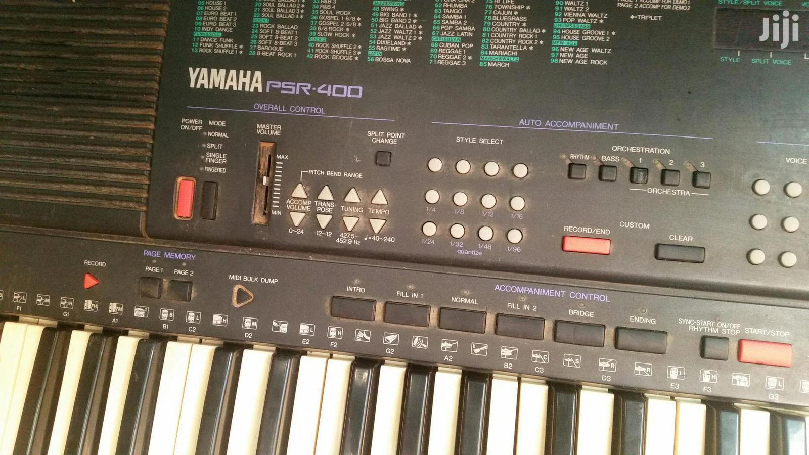 Yamaha Keyboard Piano | Musical Instruments & Gear for sale in Benin City, Edo State, Nigeria