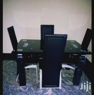 Glass Top Dining Table(812)   Furniture for sale in Lagos State, Agboyi/Ketu