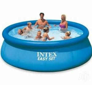 Intex Swimming Pool   Sports Equipment for sale in Abuja (FCT) State, Asokoro