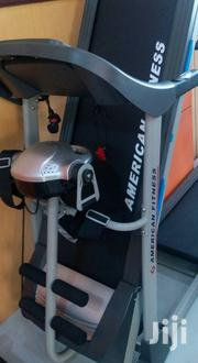 American Fitness Treadmill   Sports Equipment for sale in Abuja (FCT) State, Asokoro