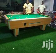 Marble Coin Snooker Board | Sports Equipment for sale in Cross River State, Ikom
