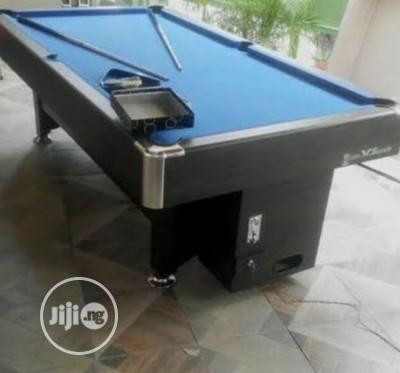 Archive: Coin Snooker Board