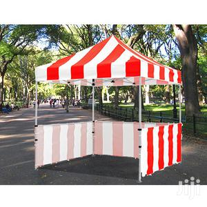 Foldable Canopy Supplier In Lagos | Manufacturing Services for sale in Lagos State, Ikeja