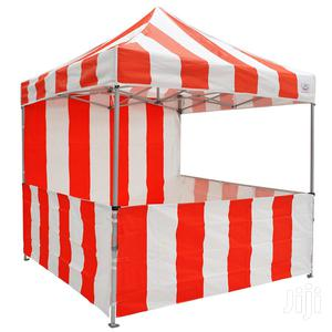 Foldable Branded Canopies | Manufacturing Services for sale in Lagos State, Ikeja