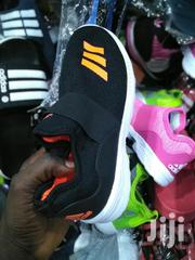 Adidas Children Training Canvas | Shoes for sale in Abuja (FCT) State, Asokoro