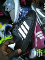 Adidas Children Canvas | Shoes for sale in Abuja (FCT) State, Maitama