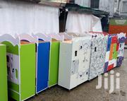 Wooden Baby Wardrobe   Children's Furniture for sale in Lagos State, Surulere