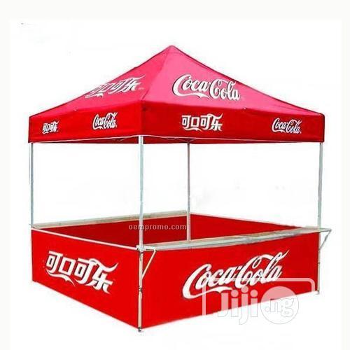 Gazebo Tent In LAGOS Nigeria