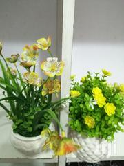 Artificial Cup Flowers Available At Affordable Prices | Garden for sale in Adamawa State, Girei