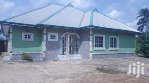 For Sale: 4 Bedrooms Flat at Ikot Ambon Off Aka Nung Udoe Road. | Houses & Apartments For Sale for sale in Akwa Ibom State, Uyo