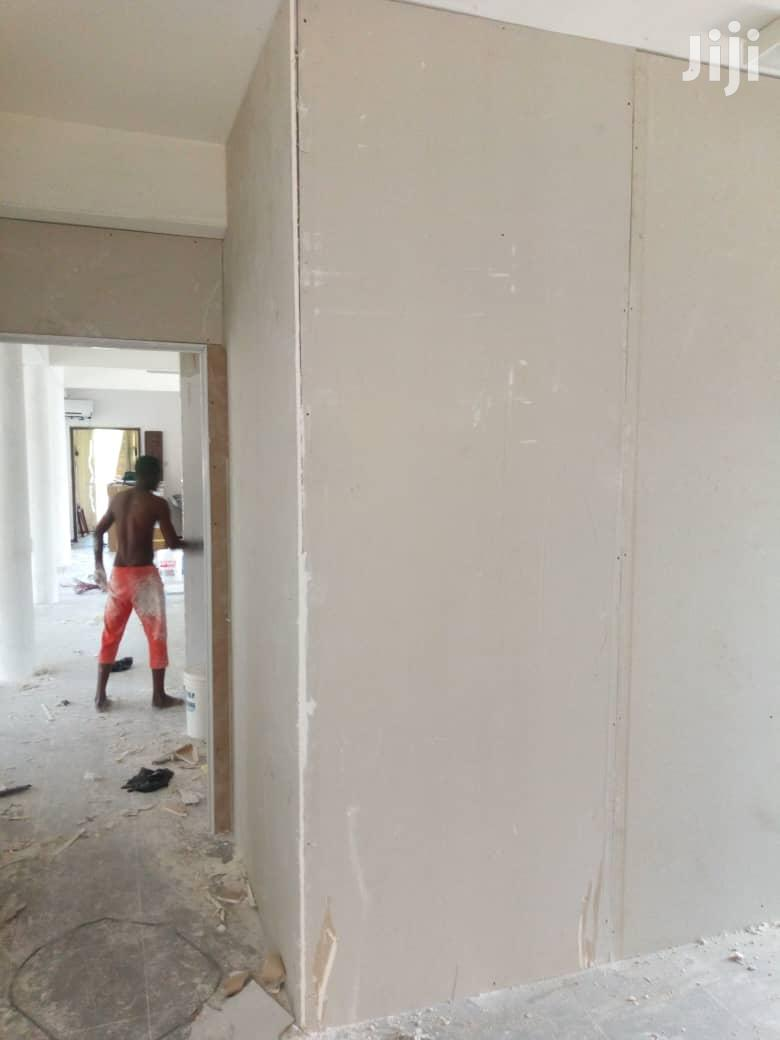 Plaster Wall Partition | Building Materials for sale in Badagry, Lagos State, Nigeria