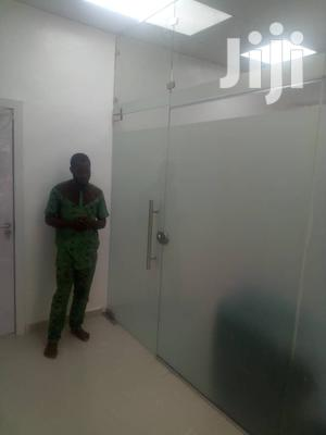 Frameless Office Partition   Building & Trades Services for sale in Ogun State, Ado-Odo/Ota