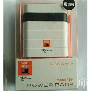 New Age New Age Power Bank 10500mah   Accessories for Mobile Phones & Tablets for sale in Lagos State, Ikeja