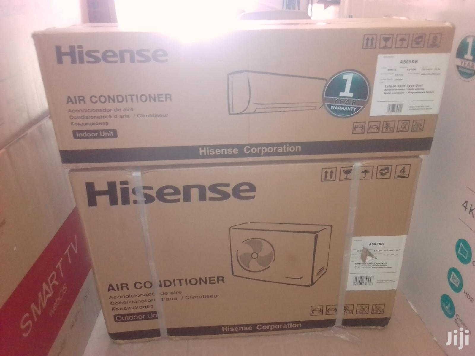 Archive: Hisense Ac 1.5 HP Inverter